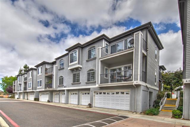 8611 Via Mallorca D, La Jolla, CA 92037 (#180026771) :: Neuman & Neuman Real Estate Inc.
