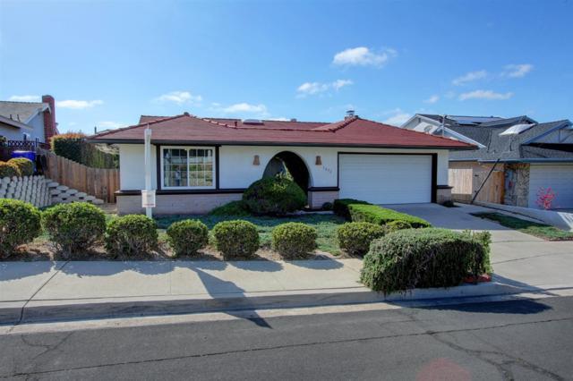 5072 Argonne Ct, San Diego, CA 92117 (#180026772) :: Neuman & Neuman Real Estate Inc.