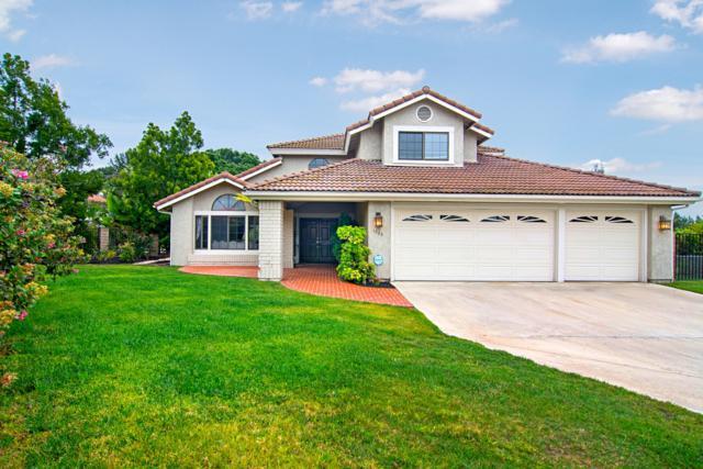 1626 Fuerte Bluff, El Cajon, CA 92019 (#180026778) :: Heller The Home Seller