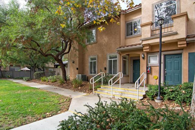 11370 Via Rancho San Diego B, El Cajon, CA 92019 (#180026779) :: Neuman & Neuman Real Estate Inc.