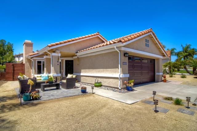 3726 Via Del Rancho, Oceanside, CA 92056 (#180026786) :: Whissel Realty