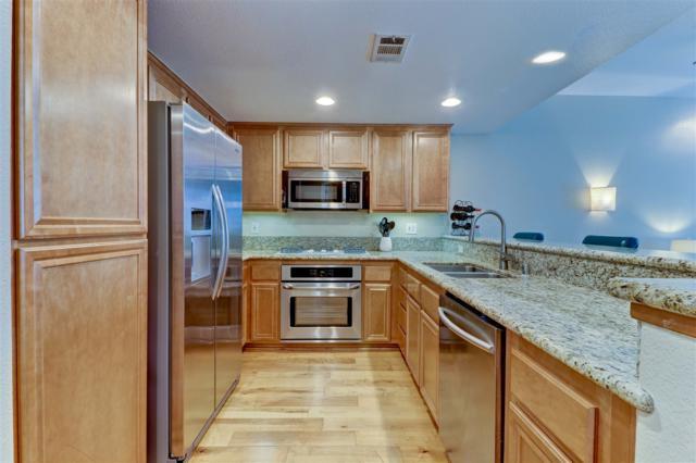 301 W G Street #120, San Diego, CA 92101 (#180026790) :: Hometown Realty