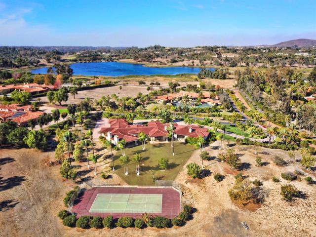 6625 Lago Lindo, Rancho Santa Fe, CA 92067 (#180026793) :: Heller The Home Seller