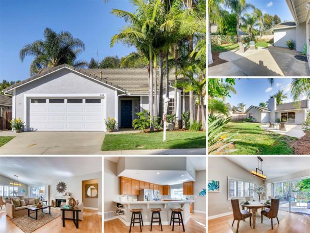 644 Dane Drive, San Marcos, CA 92069 (#180026798) :: The Houston Team | Coastal Premier Properties