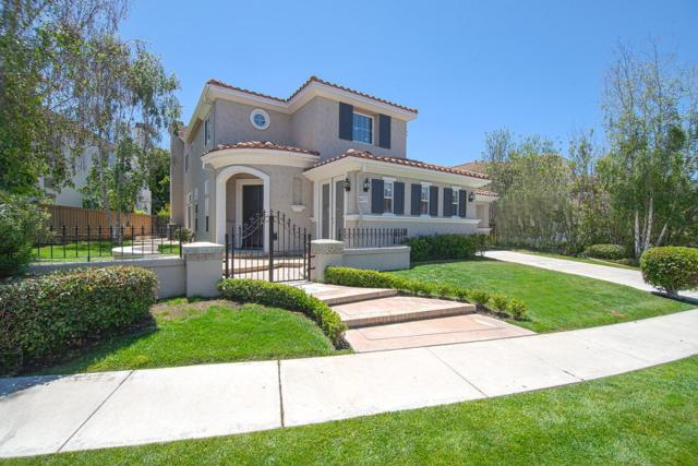 5477 Shannon Ridge Ln, San Diego, CA 92130 (#180026805) :: Neuman & Neuman Real Estate Inc.