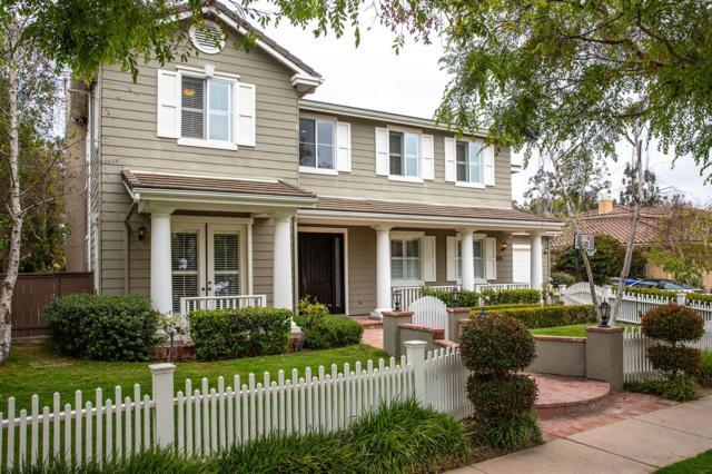 817 Lynwood Dr, Encinitas, CA 92024 (#180026828) :: The Houston Team | Coastal Premier Properties