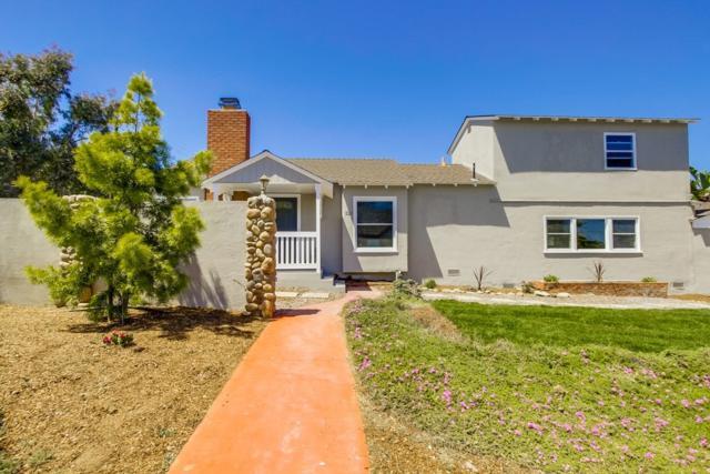 1014 Washington Ave, Oceanside, CA 92054 (#180026841) :: Heller The Home Seller