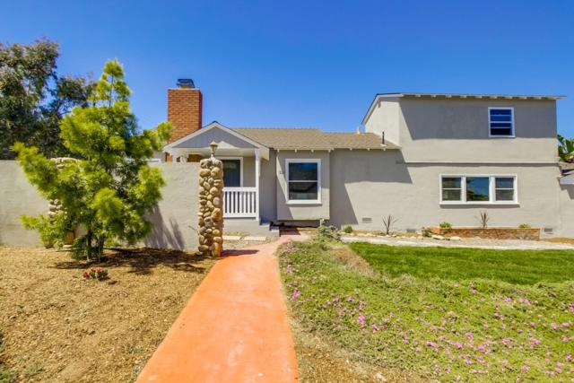 1014 Washington Ave, Oceanside, CA 92054 (#180026841) :: Keller Williams - Triolo Realty Group