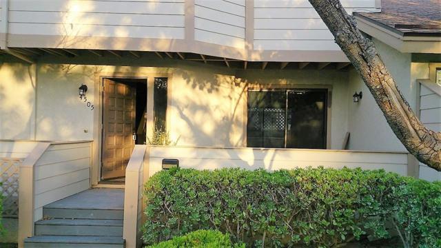 4505 Chateau Drive, San Diego, CA 92117 (#180026895) :: Neuman & Neuman Real Estate Inc.