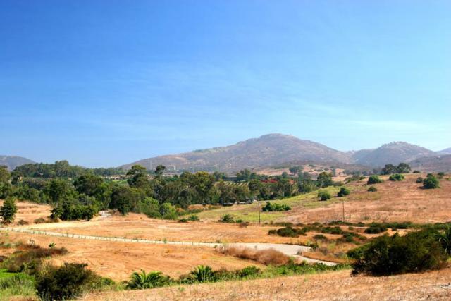 0000 La Palma #27, Rancho Santa Fe, CA 92067 (#180026897) :: The Yarbrough Group