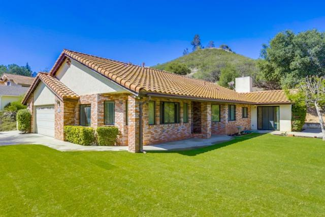 24503 Novato Place, Ramona, CA 92065 (#180026902) :: Heller The Home Seller