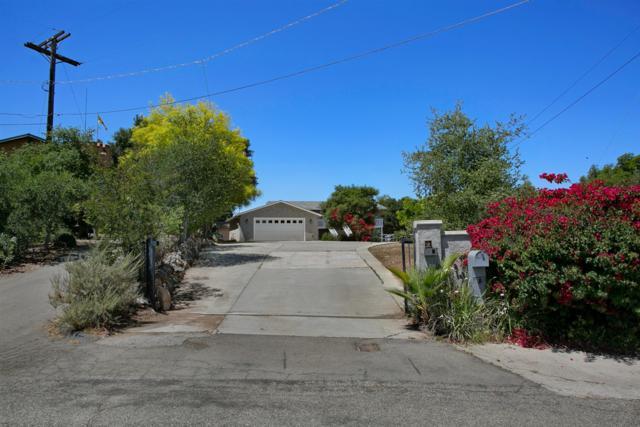 2557 S Cimarron Terrace, Escondido, CA 92029 (#180026911) :: Heller The Home Seller