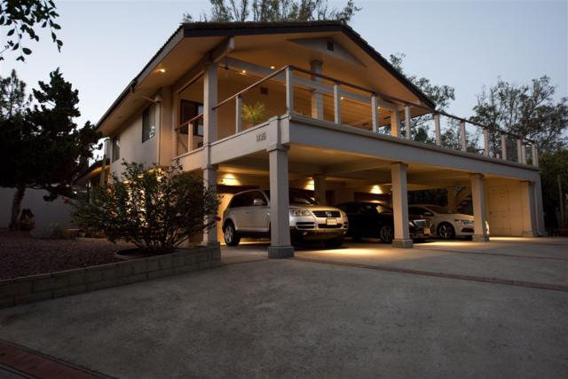 1435 Monument Hill Rd, El Cajon, CA 92020 (#180026912) :: Neuman & Neuman Real Estate Inc.