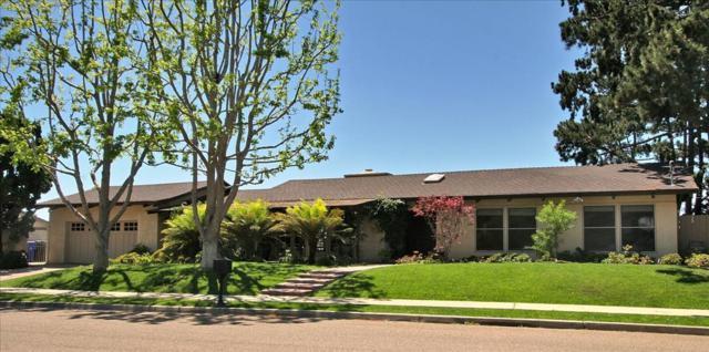 6286 Castejon Dr, La Jolla, CA 92037 (#180026914) :: Neuman & Neuman Real Estate Inc.