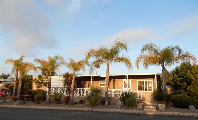 1219 E Barham #136, San Marcos, CA 92078 (#180026919) :: Hometown Realty