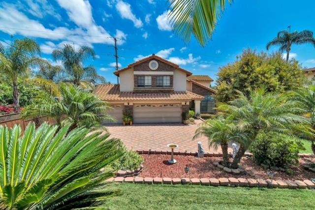 2505 Vancouver Ave, San Diego, CA 92104 (#180026929) :: Whissel Realty