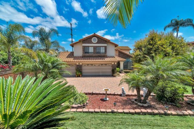 2505 Vancouver Ave, San Diego, CA 92104 (#180026929) :: Neuman & Neuman Real Estate Inc.