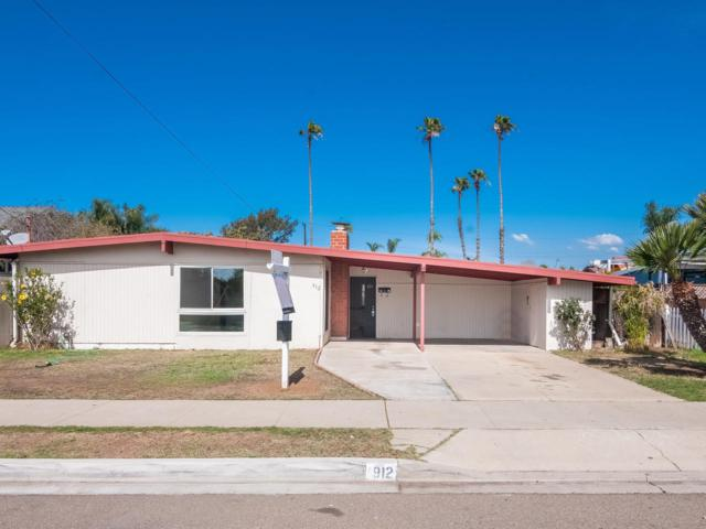 912 Holly Ave., Imperial Beach, CA 91932 (#180026944) :: The Yarbrough Group
