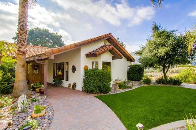 17960 Dos Picos Park Rd, Ramona, CA 92065 (#180026979) :: The Yarbrough Group