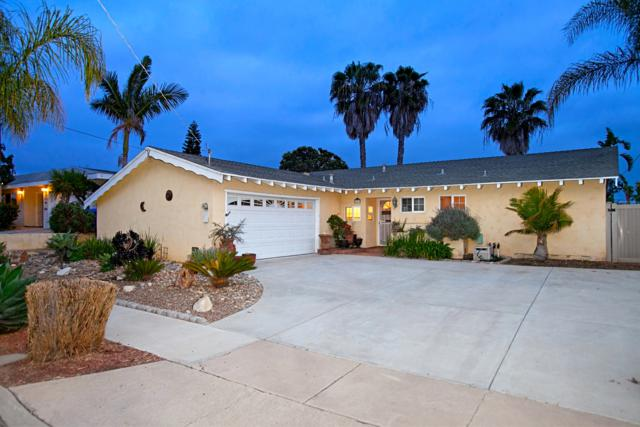 4939 Mount Harris Dr, San Diego, CA 92117 (#180026980) :: The Yarbrough Group