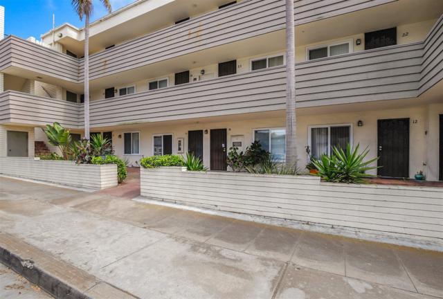 415 Gravilla St #17, La Jolla, CA 92037 (#180027012) :: Heller The Home Seller