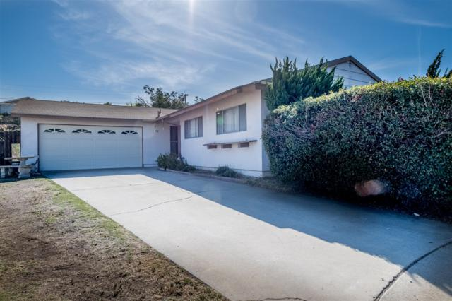 7429 Forton Way, San Diego, CA 92111 (#180027034) :: Heller The Home Seller