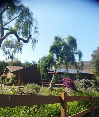 11579 Cerro De Paz, Lakeside, CA 92040 (#180027035) :: Bob Kelly Team