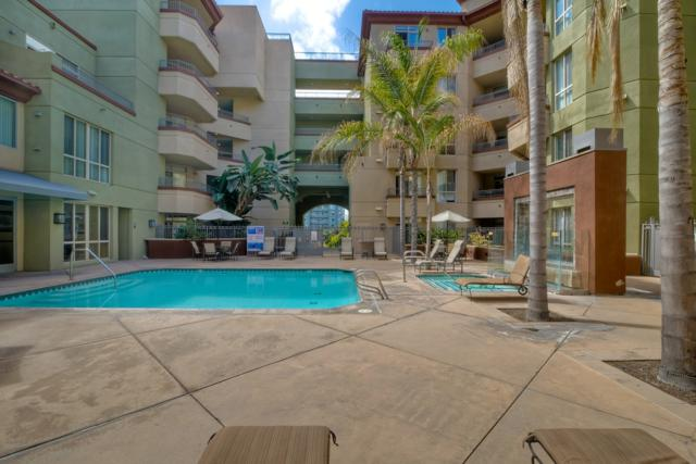 1501 Front St Unit #309, San Diego, CA 92101 (#180027036) :: Neuman & Neuman Real Estate Inc.