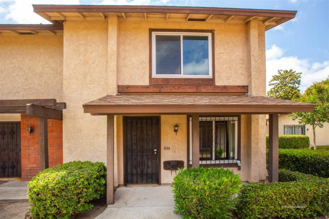 439 Bluffview Rd, Spring Valley, CA 91977 (#180027049) :: Bob Kelly Team