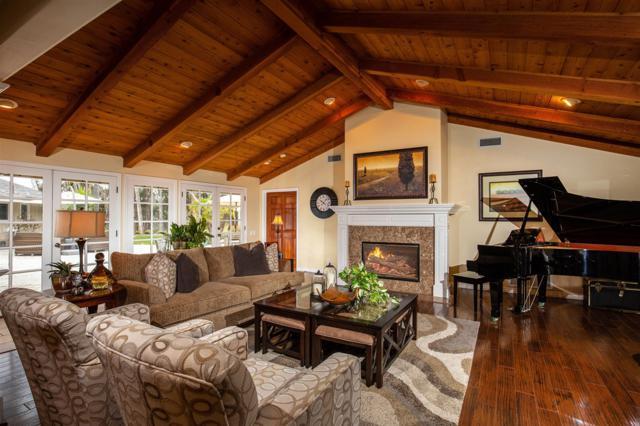 15166 Las Planideras, Rancho Santa Fe, CA 92067 (#180027055) :: The Yarbrough Group