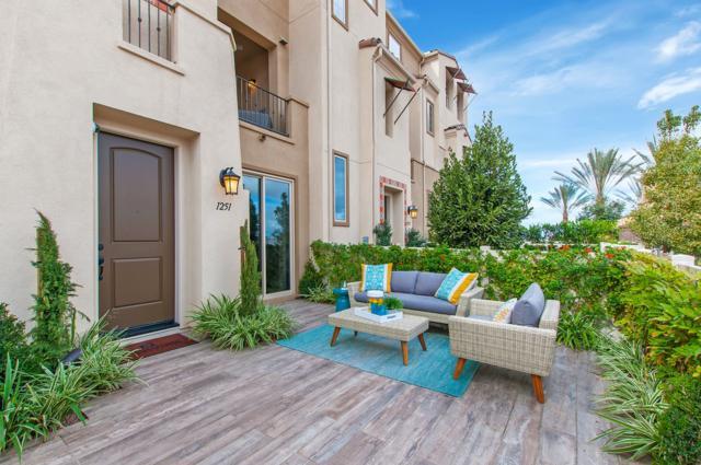 1311 Via Lucero #132, Oceanside, CA 92056 (#180027066) :: Hometown Realty