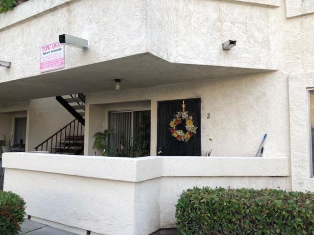 378 Vance St #2, Chula Vista, CA 91910 (#180027076) :: Kim Meeker Realty Group