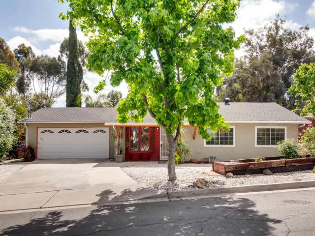 8611 Dobyns Dr, Santee, CA 92071 (#180027087) :: Keller Williams - Triolo Realty Group