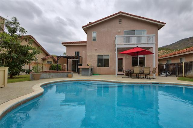 3403 Lake Circle Dr, Fallbrook, CA 92028 (#180027093) :: The Houston Team | Coastal Premier Properties