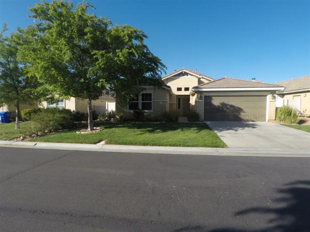 32156 Evening Primrose Trail, Campo, CA 92019 (#180027112) :: Neuman & Neuman Real Estate Inc.