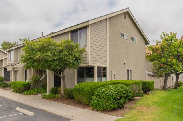 7396 Tooma Street #193, San Diego, CA 92139 (#180027120) :: The Houston Team   Coastal Premier Properties