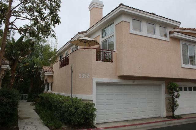 9352 Babauta Rd #115, San Diego, CA 92129 (#180027127) :: The Houston Team | Coastal Premier Properties