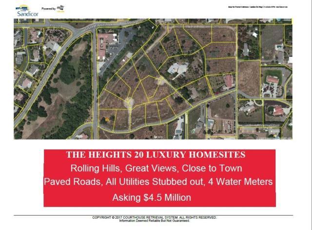 003-020 Camino De Nog 3-20, Fallbrook, CA 92028 (#180027129) :: Keller Williams - Triolo Realty Group