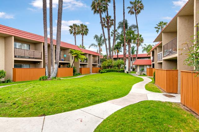 589 N Johnson Ave #209, El Cajon, CA 92020 (#180027144) :: Whissel Realty