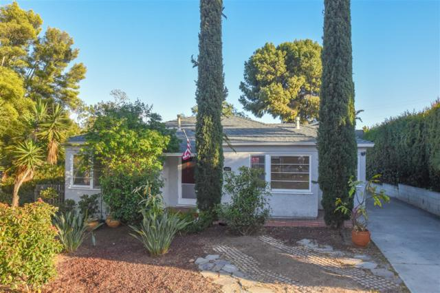 3097-3099 Palm, San Diego, CA 92104 (#180027153) :: Welcome to San Diego Real Estate