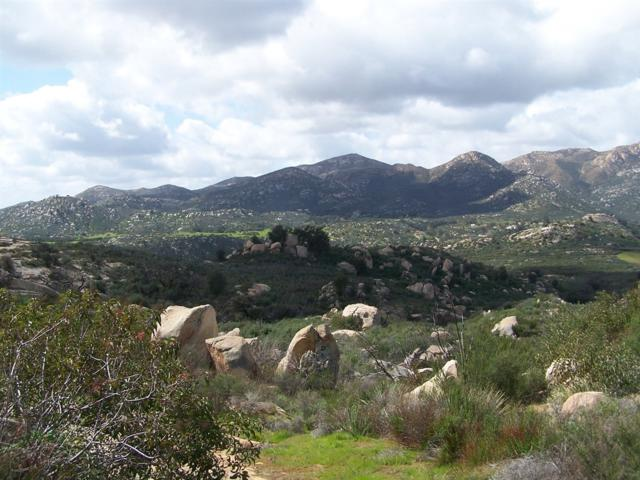 0000 Mahogany Ranch Rd Lot 12 Tr 14000, Ramona, CA 92065 (#180027154) :: The Yarbrough Group