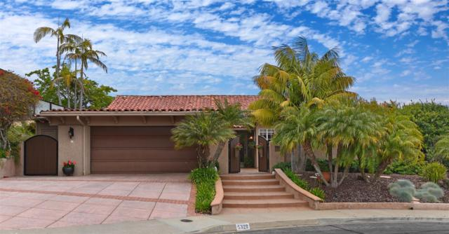 5329 Calle Vista, San Diego, CA 92109 (#180027156) :: Neuman & Neuman Real Estate Inc.