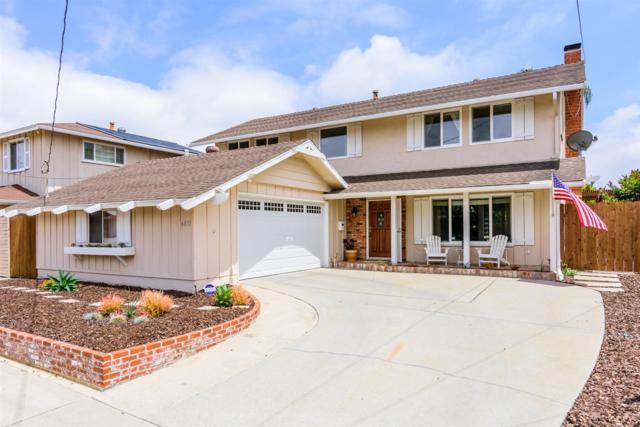 6835 Maury Drive, San Diego, CA 92119 (#180027162) :: Heller The Home Seller