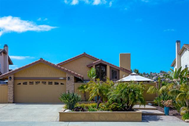 2811 Jacaranda Avenue, Carlsbad, CA 92009 (#180027178) :: Hometown Realty