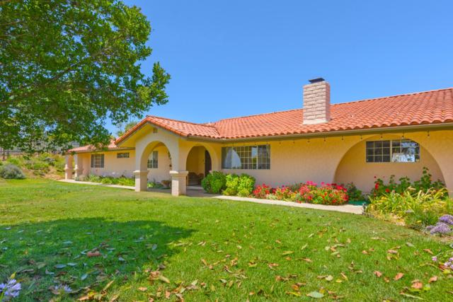 30460 Calle La Reina, Bonsall, CA 92003 (#180027189) :: The Marelly Group | Compass