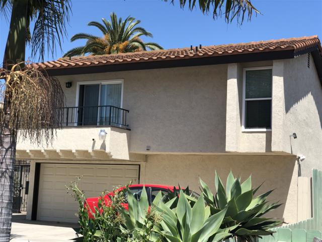 4127-31 Idaho St., San Diego, CA 92104 (#180027203) :: Welcome to San Diego Real Estate