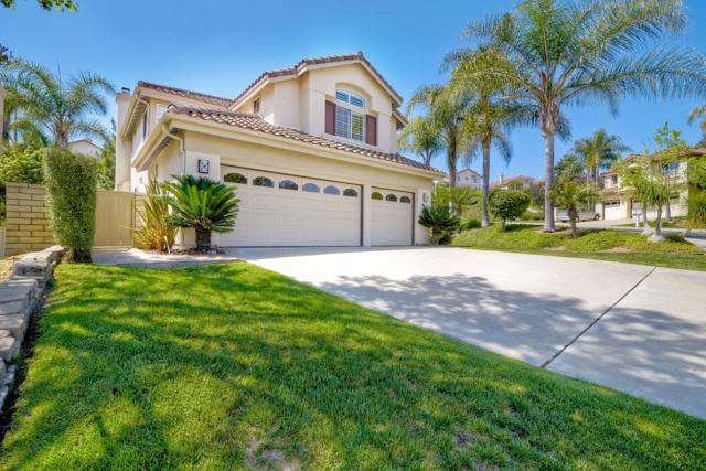 7012 Rockrose Ter, Carlsbad, CA 92011 (#180027211) :: Hometown Realty