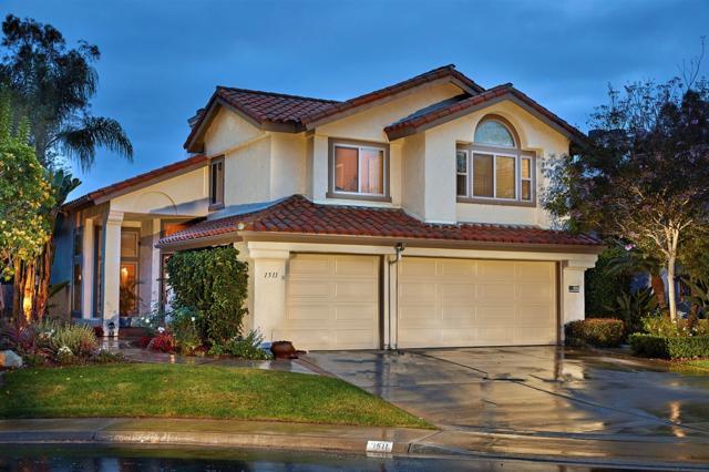 1511 Mallorca Dr., Vista, CA 92081 (#180027217) :: Heller The Home Seller