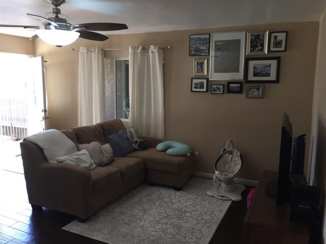 4654 33Rd St #15, San Diego, CA 92116 (#180027229) :: Heller The Home Seller