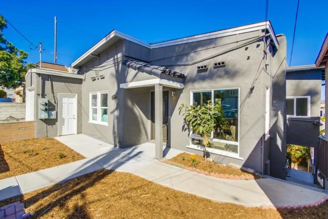 1023 D Avenue, National City, CA 91950 (#180027240) :: Keller Williams - Triolo Realty Group